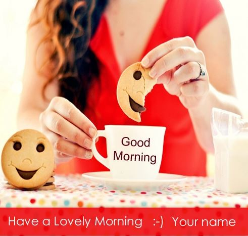 Good Morning Have a Lovely Morning Wishes for Facebook