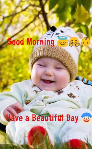 Good Morning Have a Beautiful Day Images