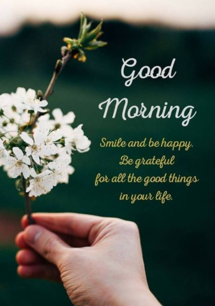 Good Morning Images with Quotes for Friends and Lover