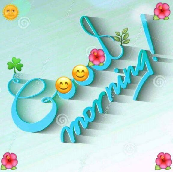 Images of Good Morning Pic