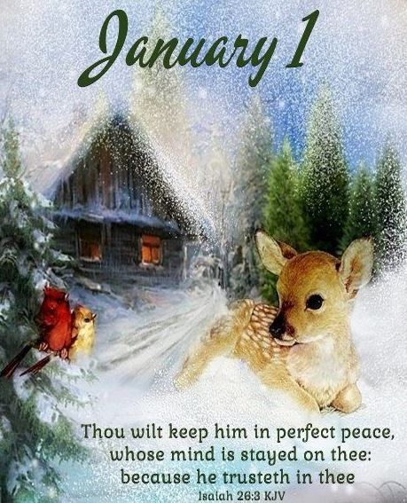 January 1st Quotes Wishes Blessing Images