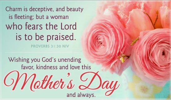 Happy Mothers Day Blessings Quotes Images