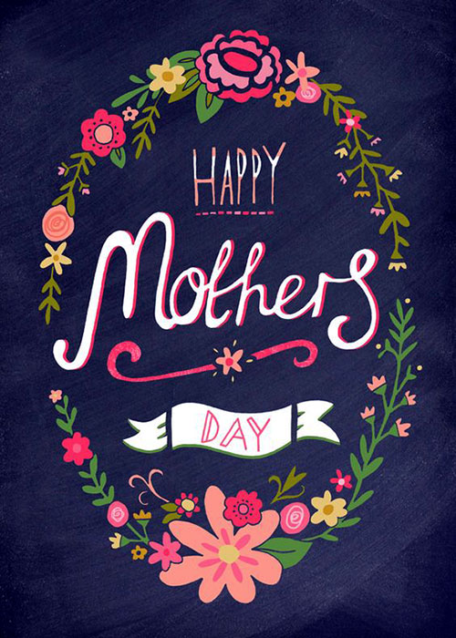 Happy Mothers Day Crafts Images