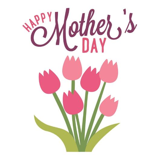 Happy Mothers Day Images Clipart