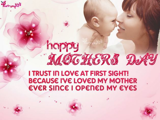 Happy Mothers Day Messages Wishes Images