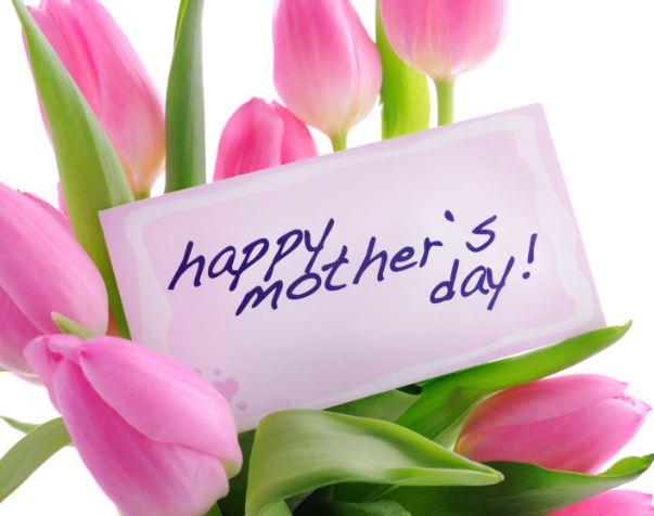 Happy Mother's Day Pics