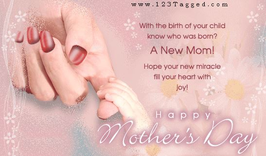 Happy Mothers Day Quotes to my Mom Images