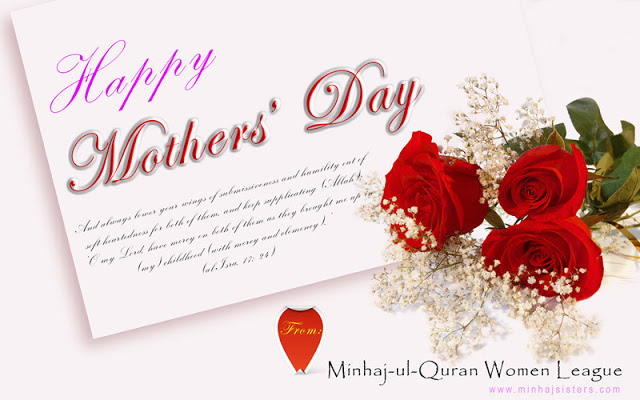 Happy Mothers Day Special Wish Blessings