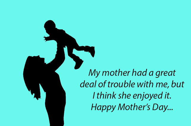 Happy Mothers Day from Son Images