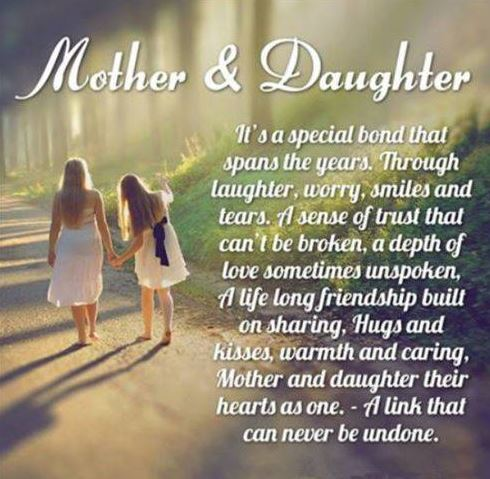 I miss you Mom Quotes from Daughter Mothers Day Quotes Images