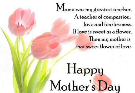 Inspirational Best Mothers Day Wishes & Messages in English