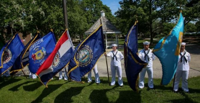 Memorial Day Parades Ceremonies Events Near me