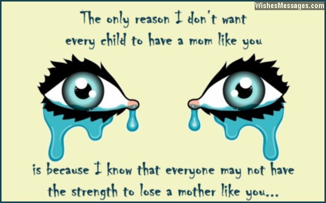 Mom in Heaven Quotes Missing you Mom Images