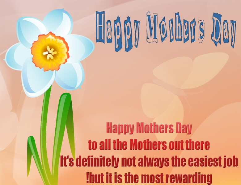 Mothers Day Quotes Sayings Image