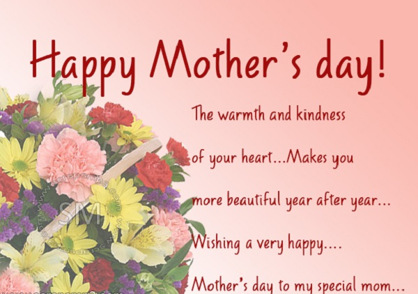 Mothers Day Quotes for Mother in law image