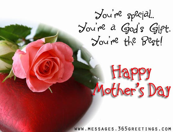 Mothers Day Special Quotes