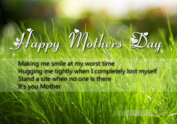 Mothers Day Status Images