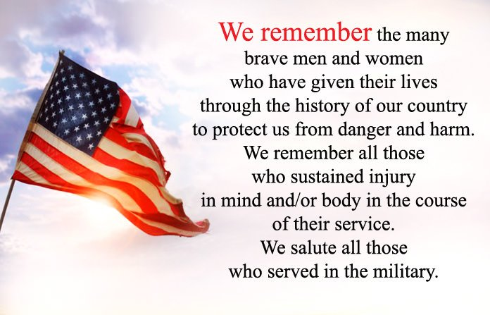 Remember The Fallen Memorial Day Thank You Quotes Sayings