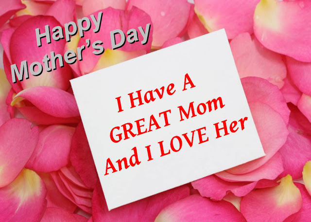 Short Mothers Day Quotes Images