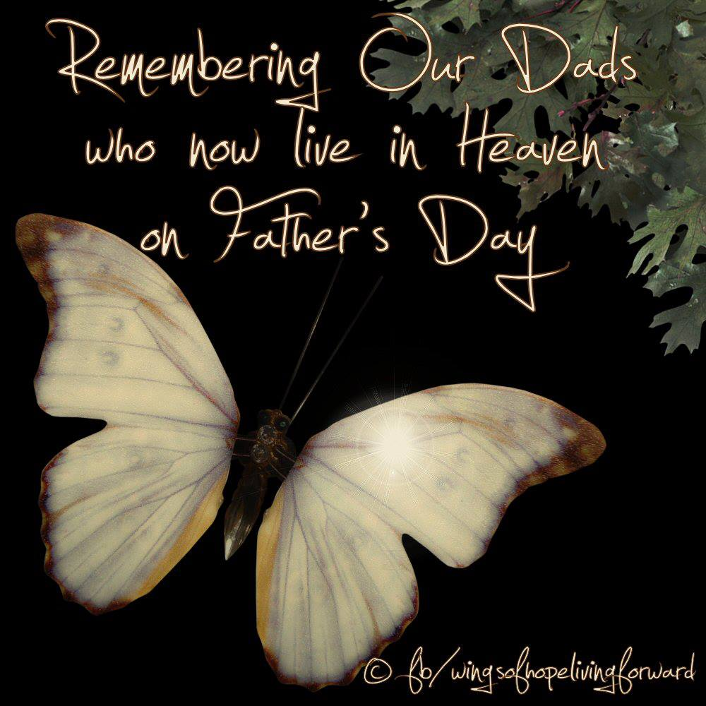 Remembering our Dad on Father's Day