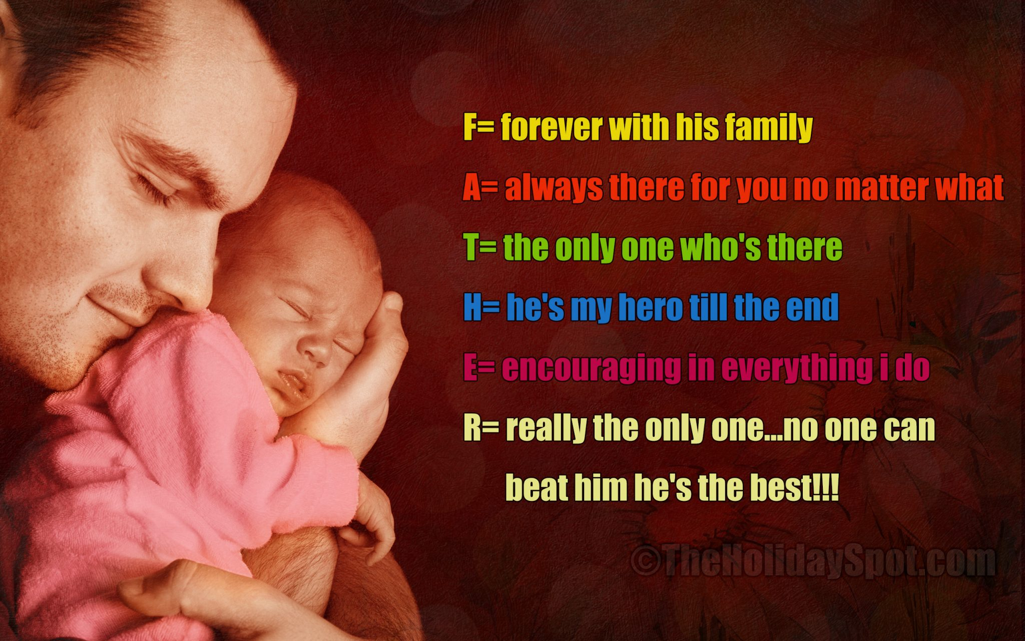 Father Word Meaning Best Quotes Fathers Day