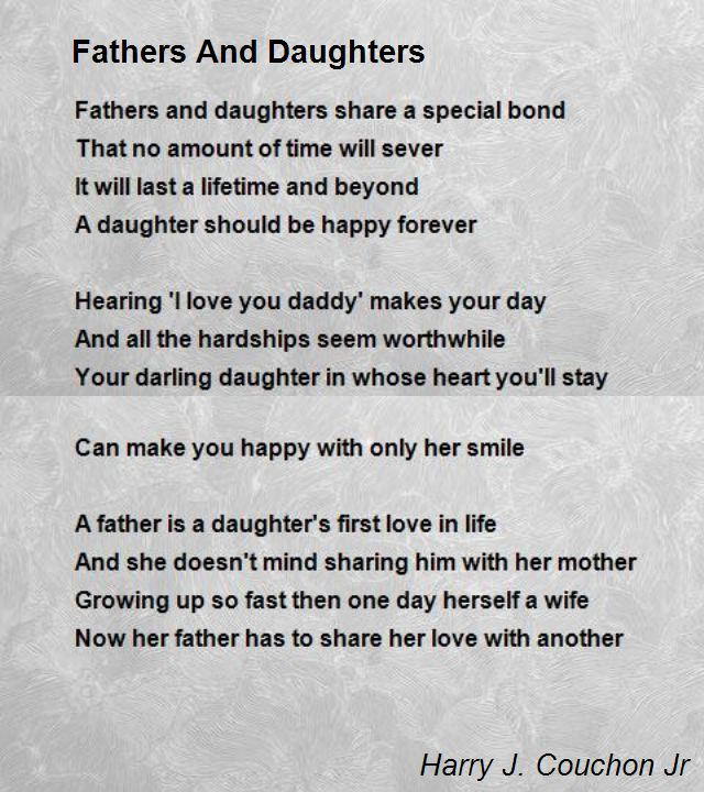 Fathers and Daughters Quotes Images Pictures