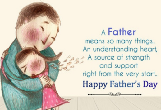 Good Fathers Day Quotes Images