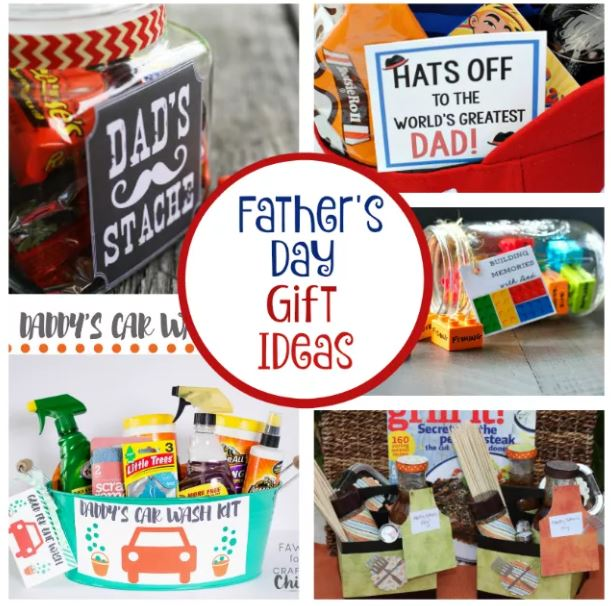 Great Father's Day Gifts Ideas - Gifts for Dads who have everything