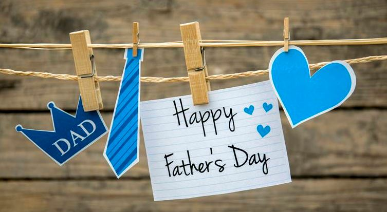 Happy Fathers Day Dad Image