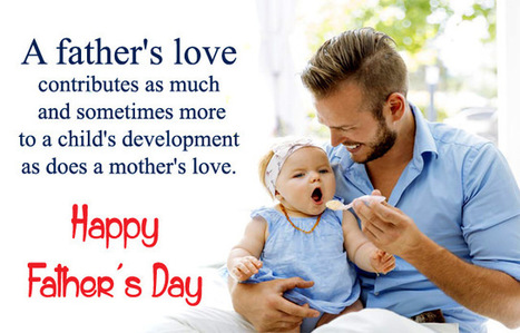 Happy Fathers-Day Quotes Image
