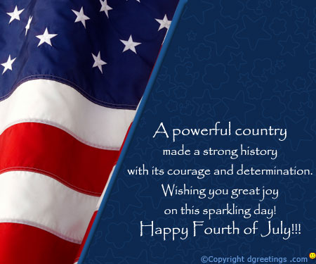 Best Happy Fourth of July Quotes Pictures