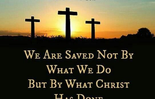 Blessings To All On This Good Friday Quotes Images