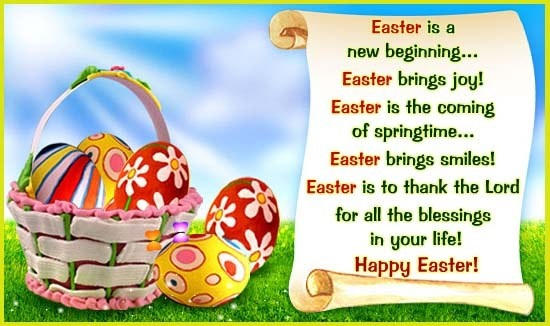 Colorful Easter New Beginning Images Pictures to Download