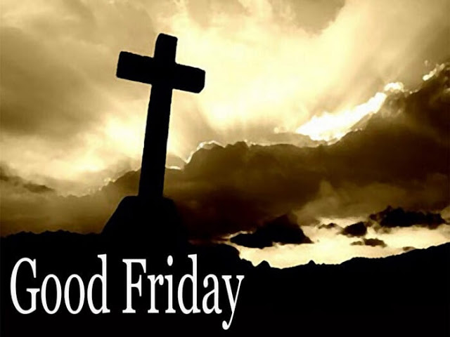 Good Easter Friday Cross Images Pictures