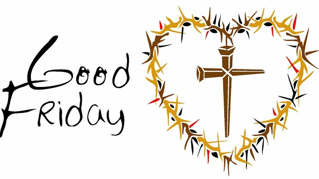 Good Friday Cross Pictures for Facebook, Whatsapp, Instagram, Pinterest