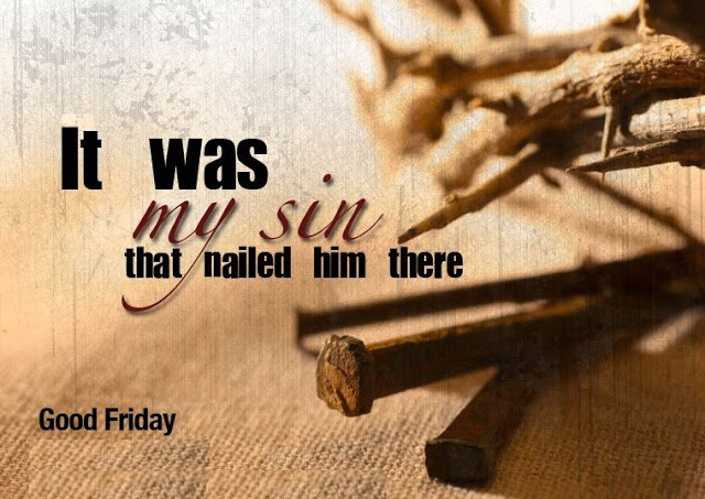 Good Friday Images Pics for Family and Friends