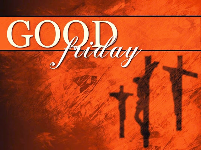 Good Friday Images Profile Pictures To Share