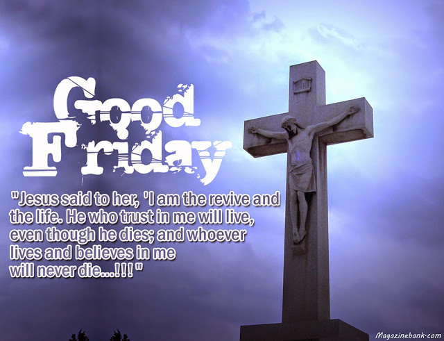Happy Blessed Good Friday Images Picture for Facebook, Whatsapp
