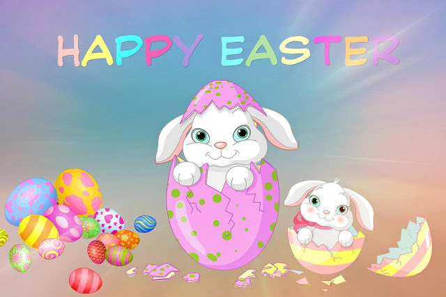 Happy Easter Eggs Images, Free Pictures Photos