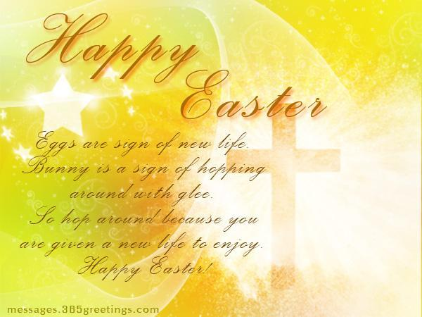 Happy Easter Images, Greetings and Wishes Pictures