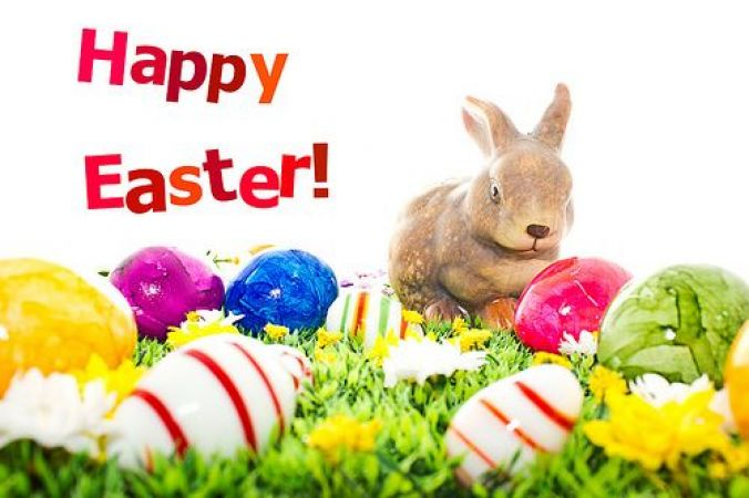 Happy Easter Images HD Wallpaper Online