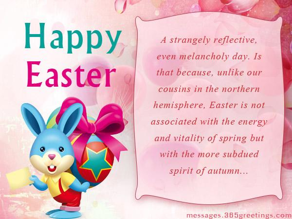 Happy Easter Images Pictures with Greetings
