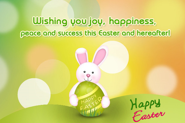 Happy Easter-Images-with Egg Bunny Pictures for Facebook, Whatsapp, Instagram