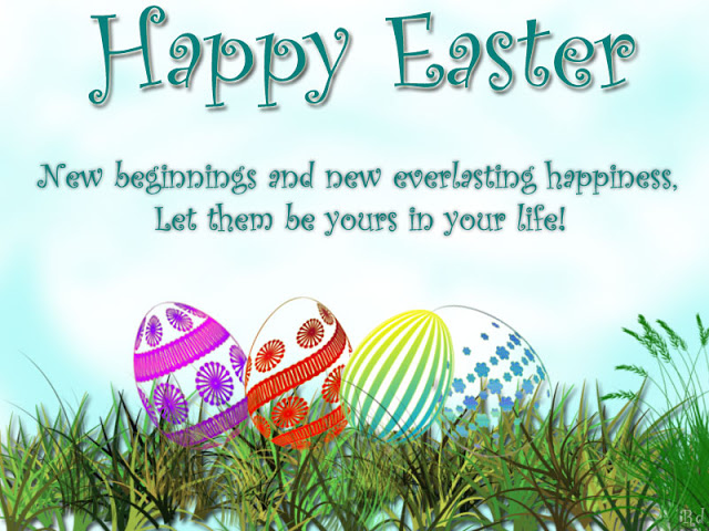 Happy Easter New Beginnings Pictures Images to Share