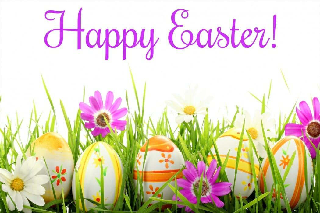 Happy Easter Pictures to Share with Family Friends