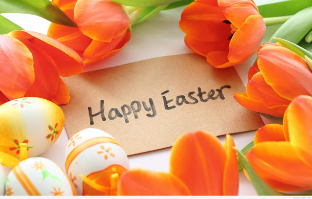 Happy Easter Sunday Pictures Images to Send Online