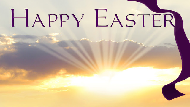 Happy Easter Sunday Sunrise Photo Images