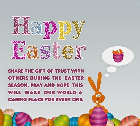 Happy Easter Wishes Quotes for the World Image Picture