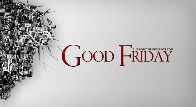 Happy Good Friday Image Picture Wallpaper