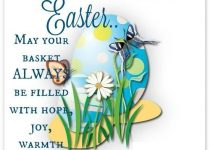 Have a Wonderful Easter Quotes Wishes Images
